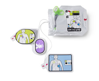 ZOLL AED 3 CPR Uni-pads