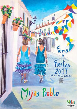 Fiestas en Mijas Feria