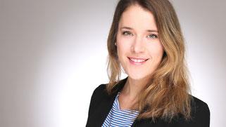 Eva Bernhard, Expertin deutsch-französische Kommunikation im Tourismus