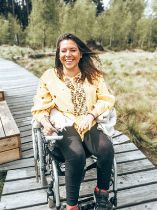 Kim - (c)wheeliewanderlust