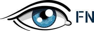 Kleines Logo der FN-Trockene-Augen Webseite