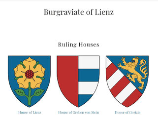 Burggrafschaft Lienz