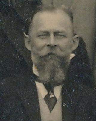 Georg Sperlich 1924