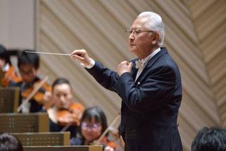 秋山和慶 指揮者生活50周年記念演奏会(東京交響楽団より)