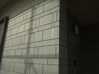 熊本市K様家の外壁塗装前 BEFORE