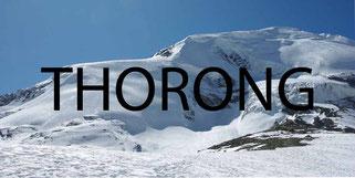 Annapurna Thorong Pass