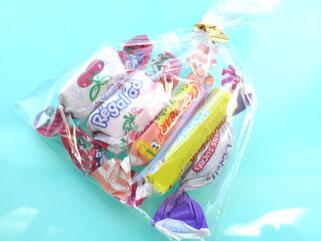 フランスのキャンディー