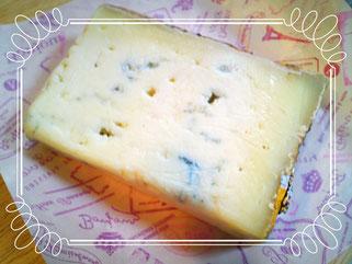 水牛のチーズ『ブルッファロ』