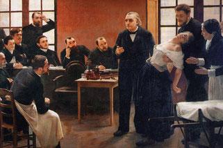 Die Hypnosetherapie eignet sich nicht für jeden