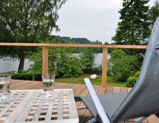 Urlaub Plön, Ferienhaus See
