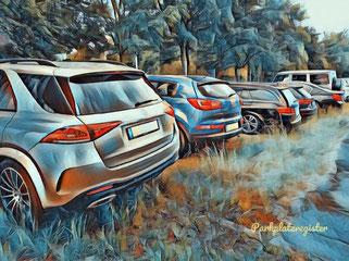 billig parken flughafen frankfurt