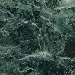marmo verde delle alpi