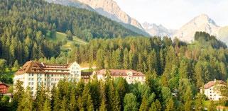Hotel Schweizerhof - Vulpera