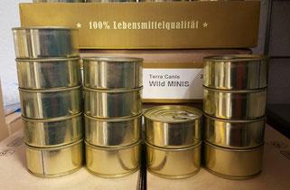 Terra Canis Wild Minis für die Tiertafel RheinErft e.V.