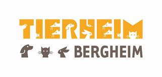 Logo Tierheim Bergheim