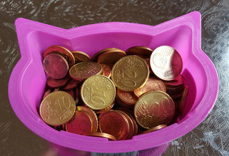 Jeder Cent zählt - Tiertafel RheinErft e.V.