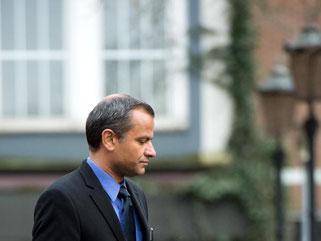 Der Prozess gegen den früheren SPD-Bundestagsabgeordneten Sebastian Edathy ist vorbei. Foto: Julian Stratenschulte