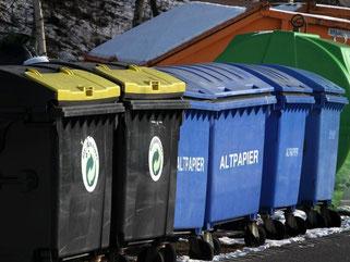 Kommunen wollen das Duale System abschaffen. Foto: Karl-Josef Hildenbrand/Archiv