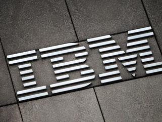 Besonders im Hardware-Geschäft hat IBM mit Umsatzrückgängen zu kämpfen. Foto: Fredrik von Erichsen