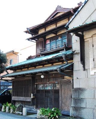 旧耐震基準の古い家