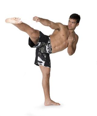MMA in Mayen | MMA in Neuwied | Mixed Martial Arts Neuwied - Mayen