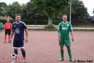 Edin Kovac traf zwei Mal per Kopf und einmal mit dem rechten Fuß.