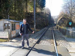 Vincent continue de parcourir les routes de la France pour en découvrir les plus beaux paysages.