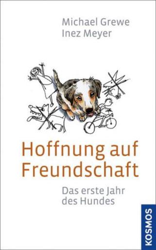 Buch Cover zu Hoffnung auf Freundschaft von Kosmos