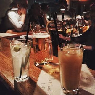 Top 5 clubs of Kreuzberg