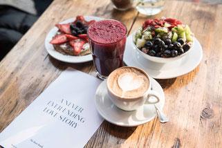 Top 5 cafés in Kreuzberg