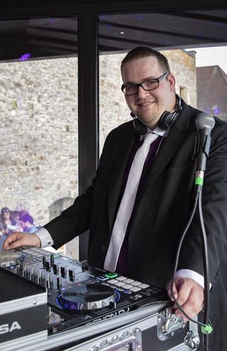 DJ Firmenfeier Hessen