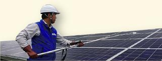 太陽光パネル 点検 ツール iS