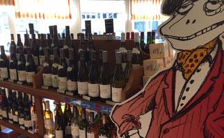 Wein Garmisch Wir beraten Sie gerne © Weinzentrum Weinhaus Kraus