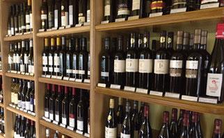 Wein Garmisch Sortiment Details © Weinzentrum Weinhaus Kraus