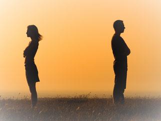 Paarberatung, Paartherapie bei Beziehungsproblemen, Kreis Stade