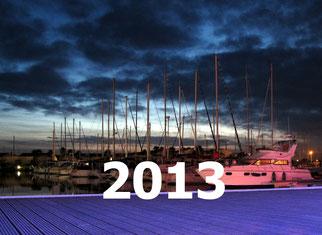 Das Archiv des Jahres 2013