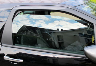 04. Juni 2014 - Welt im Auto