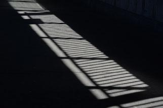 21. April 2014 - Schattenleiter