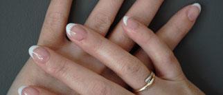 Bruidsnagels bij Nagelstudio 33 in Barneveld