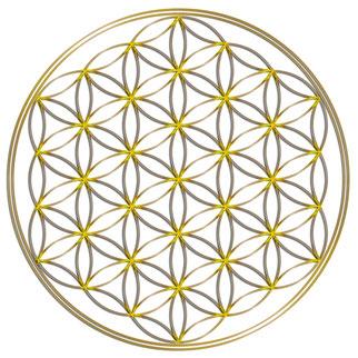 Die Blume des Lebens, Energie tanken in der Kraft-Oase
