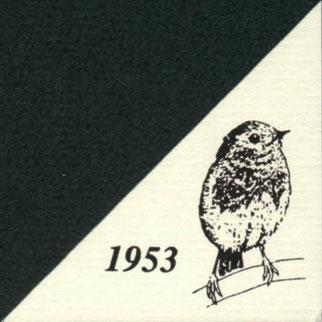 Einladung 1993