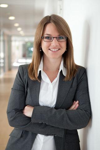 Johanna Faust, Interhyp AG