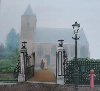 Welkom bij de Protestantse Gemeente Kethel te Schiedam