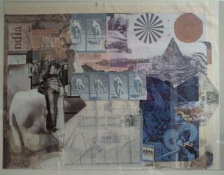 Die Gelehrtenrepublik 32 x 45 2010