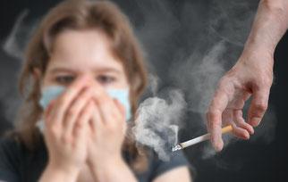 Nanoprotect BioActive - Mikrobiologischer Geruchsneutralisierer gegen Nikotingeruch