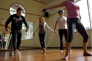 Sport en entreprise Tawef paris 14, qualité de vie au travail