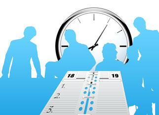 Befreien Sie Ihre Blockaden vom Arbeitsplatz durch Mental-Coaching mit wingwave® im Saarland