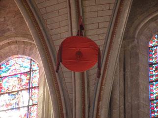 Chapeau du Cardinal Lefèbvre