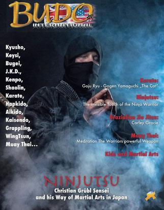 Blackbelt cover 2020 @christian grübl