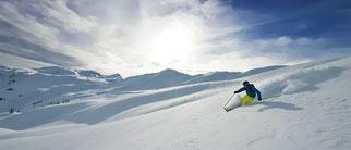 freeride ski, link naar vette filmkes